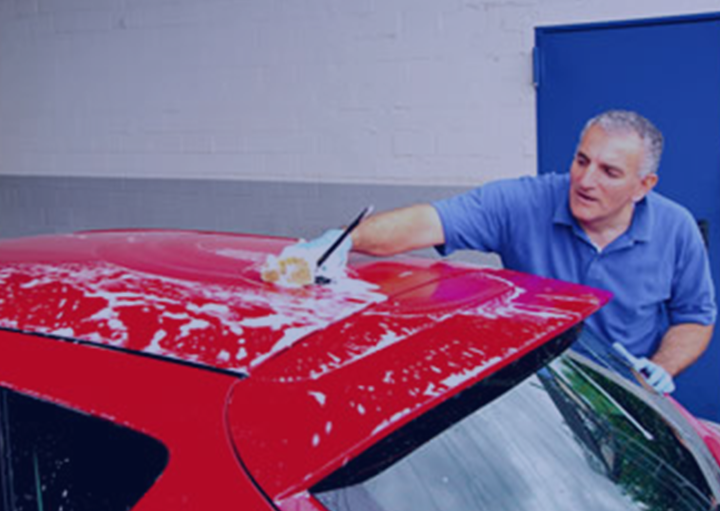 Paint Care Tips